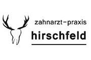 Zahnarztpraxis Hirschfeld Logo